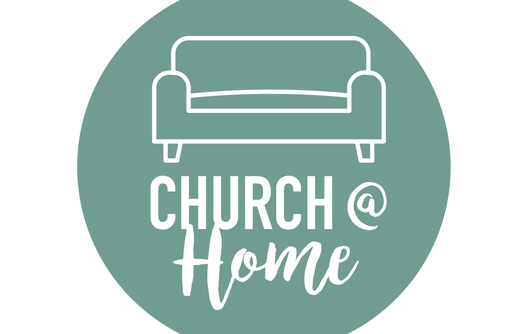 Couch Church…